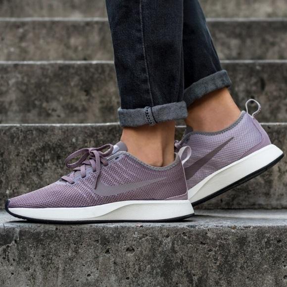Nike Dualtone Racer Shoes Sz Womens